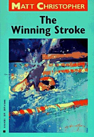 Download The Winning Stroke (Matt Christopher Sports Classics)