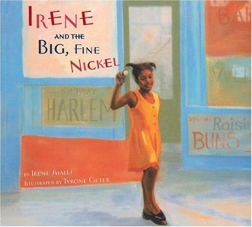 Download Irene and the big, fine nickel