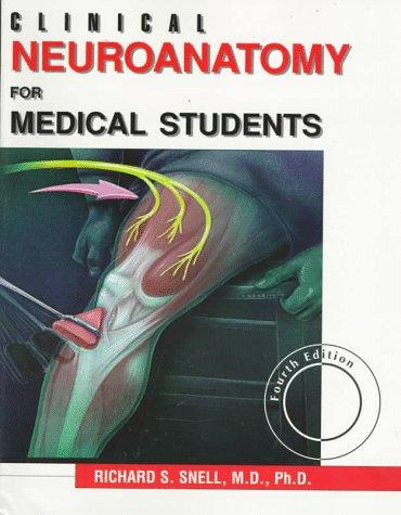 Download Clinical neuroanatomy for medical students
