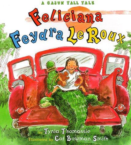 Download Feliciana Feydra LeRoux