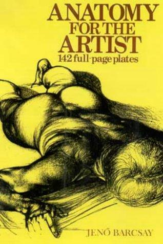 Download Anatomy for the Artist