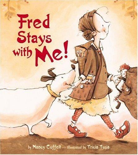 Download Fred stays with me