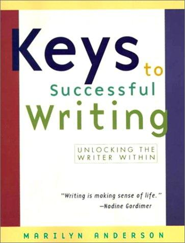 Download Keys to successful writing