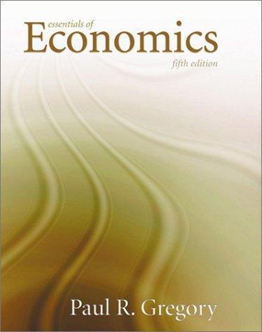 Download Essentials of Economics (5th Edition)