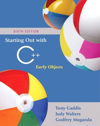 Download Starting Out with C++