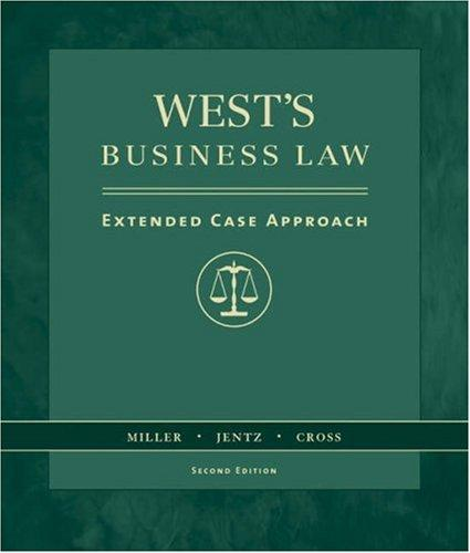 Download West's Business Law