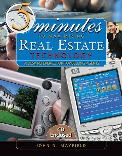 Download 5 Minutes to Maximizing Real Estate Technology