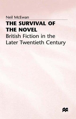 Download The survival of the novel