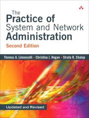 The Practice Of System And Network Administration PDF Download
