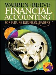 Financial Accounting For Future Business Leaders PDF Download