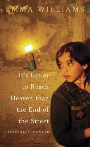 Download It's Easier to Reach Heaven Than the End of the Street