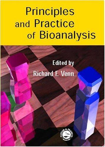 Download Principles and Practice of Bioanalysis