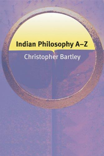 Download Indian Philosophy A-Z