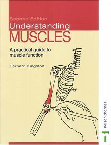 Download Understanding Muscles