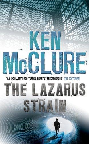 Download The Lazarus Strain