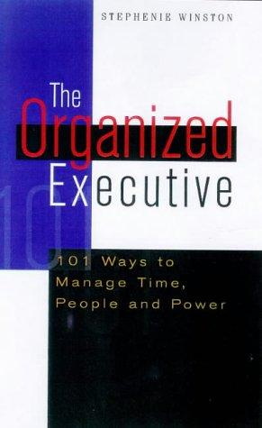 Organised Executive