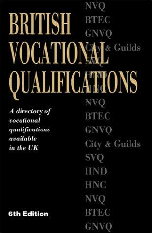 Download British Vocational Qualifications