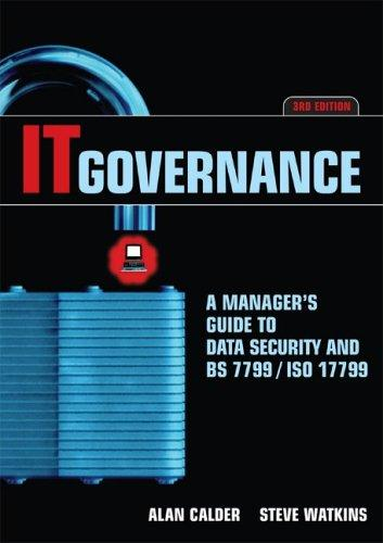 Download IT governance
