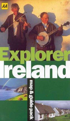 Download Ireland (AA Explorer)