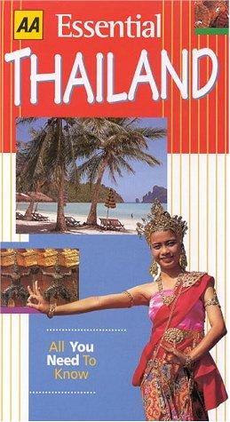 Essential Thailand (AA Essential)