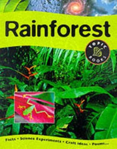Download Rainforest (Topic Books)