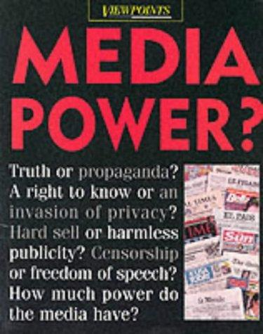Download Media Power? (Viewpoints)