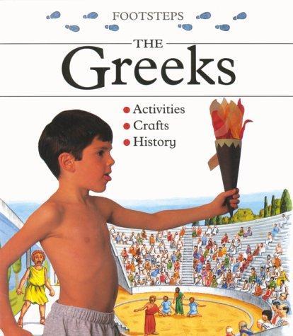 Download The Greeks (Footsteps)