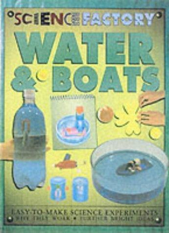 Download Water and Boats (Science Factory)