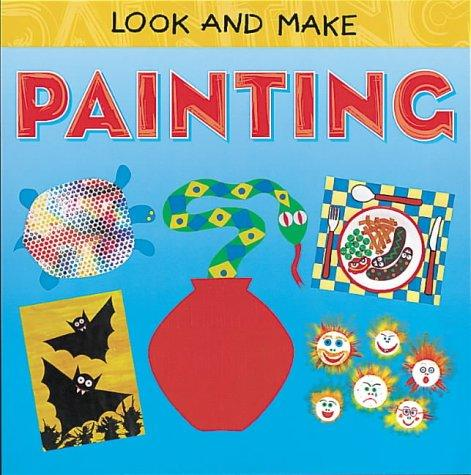 Download I Can Paint (Look & Make)