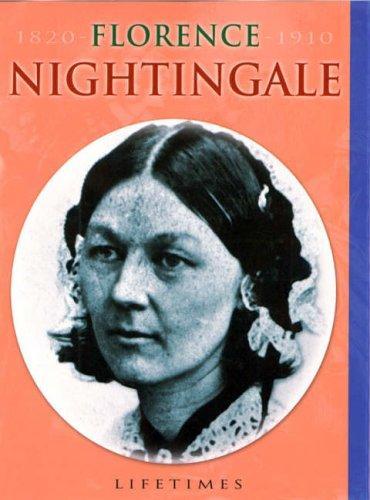Florence Nightingale (Lifetimes)