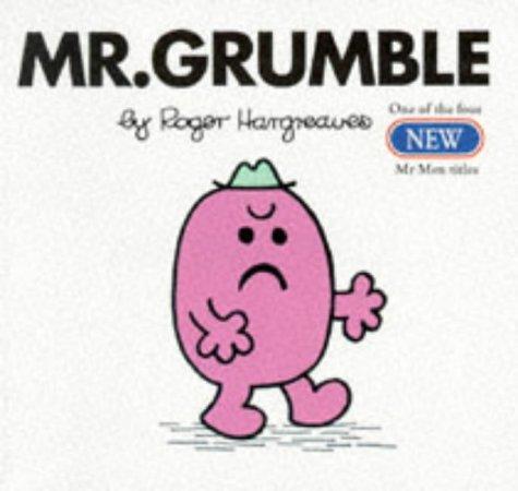 Download Mr Grumble