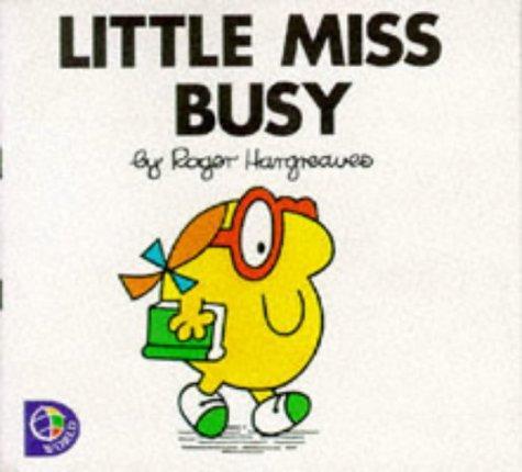 Little Miss Busy