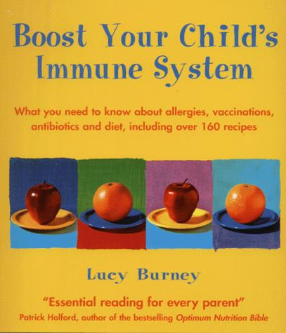 Download Boost Your Child's Immune System