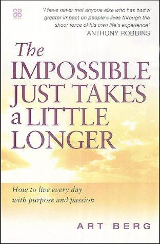 Download The Impossible Just Takes a Little Longer