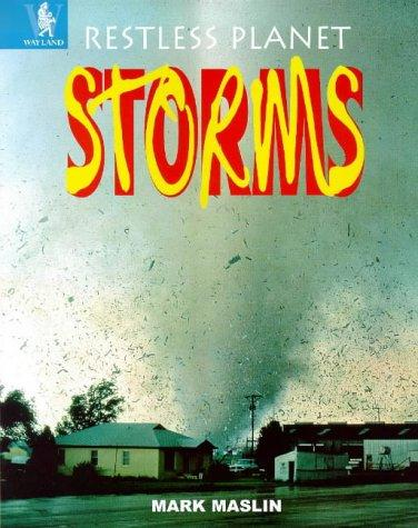 Storms (Restless Planet)