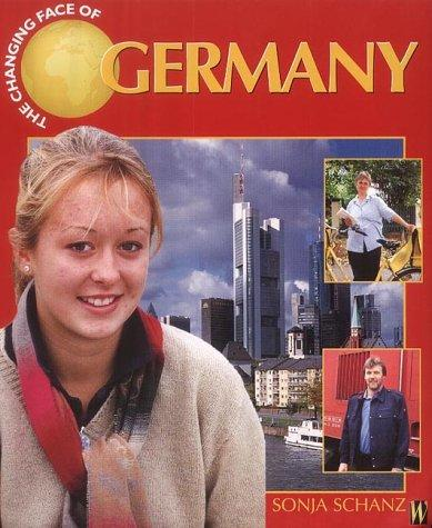 Download Germany (Changing Face Of…)