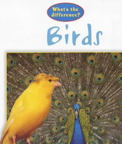 Birds (What's the Difference?)