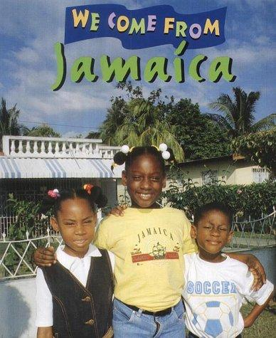 Download Jamaica (We Come from)