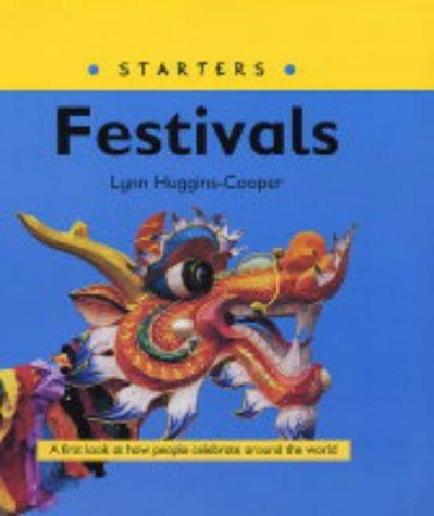 Download Festivals (Starters)