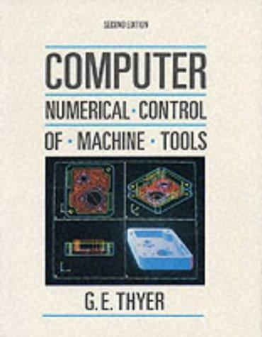 Download Computer numerical control of machine tools