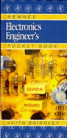 Download Newnes electronics engineer's pocket book