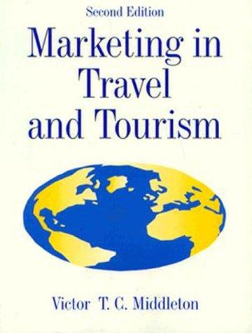 Download Marketing in travel and tourism