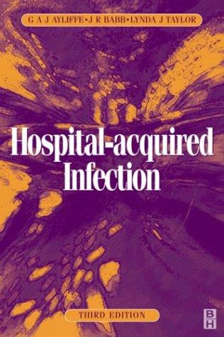 Download Hospital-acquired infection