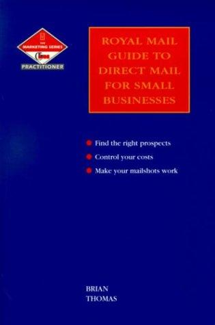 Royal mail guide to direct mail for small businesses