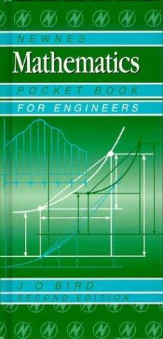 Download Newnes mathematics pocket book for engineers