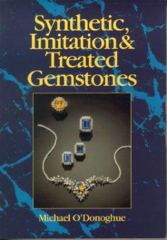 Image for Synthetic, Imitation and Treated Gemstones