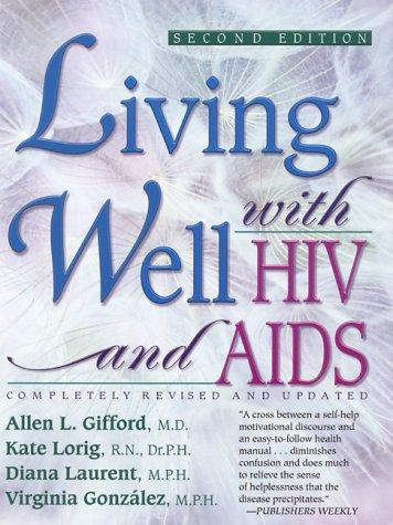 Download Living Well With HIV and AIDS