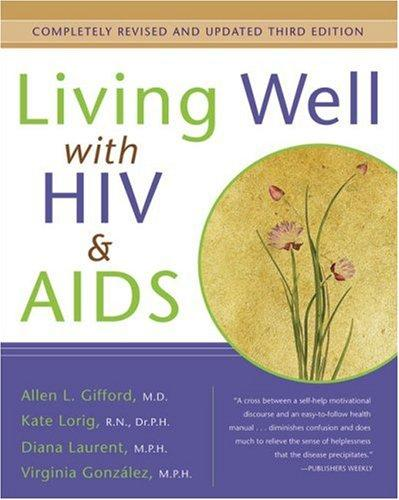 Living Well with HIV & AIDS