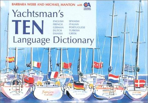 Image for Yachtsman's Ten Language Dictionary