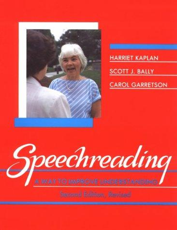 Speechreading